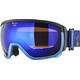 Alpina Scarabeo MM S3 laskettelulasit , sininen/musta